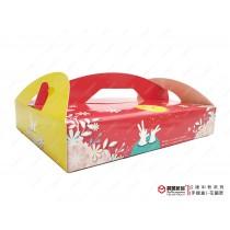 公版中秋禮盒(手提盒)-花韻款...【1組/50入】